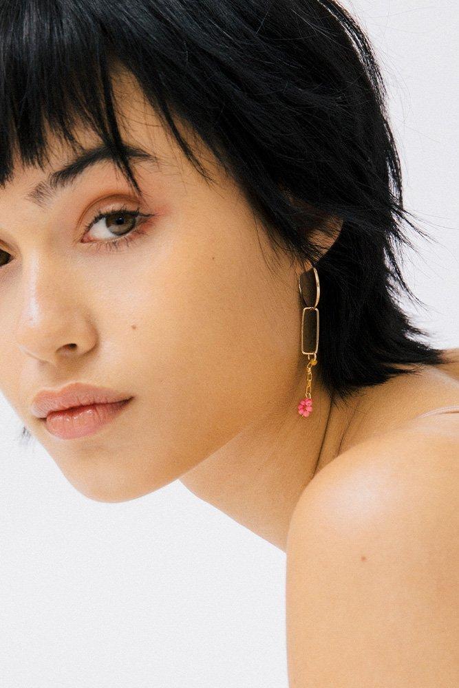 boucles d'oreille jeanne