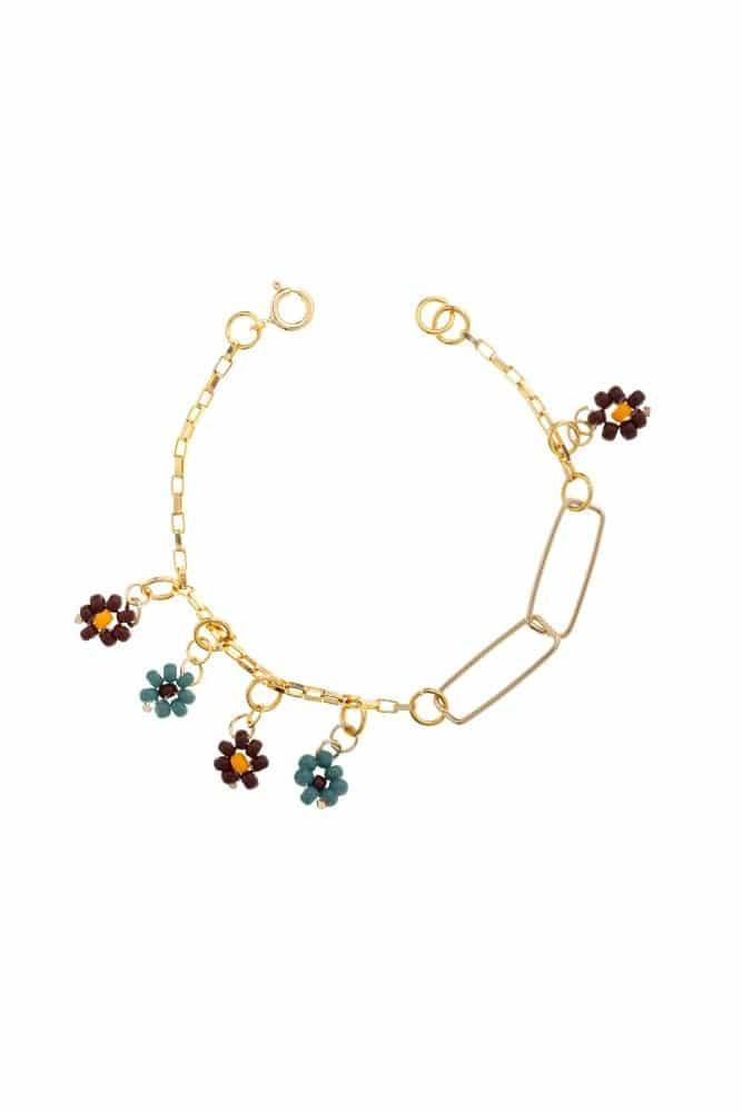 bracelet jeanne personnalisation