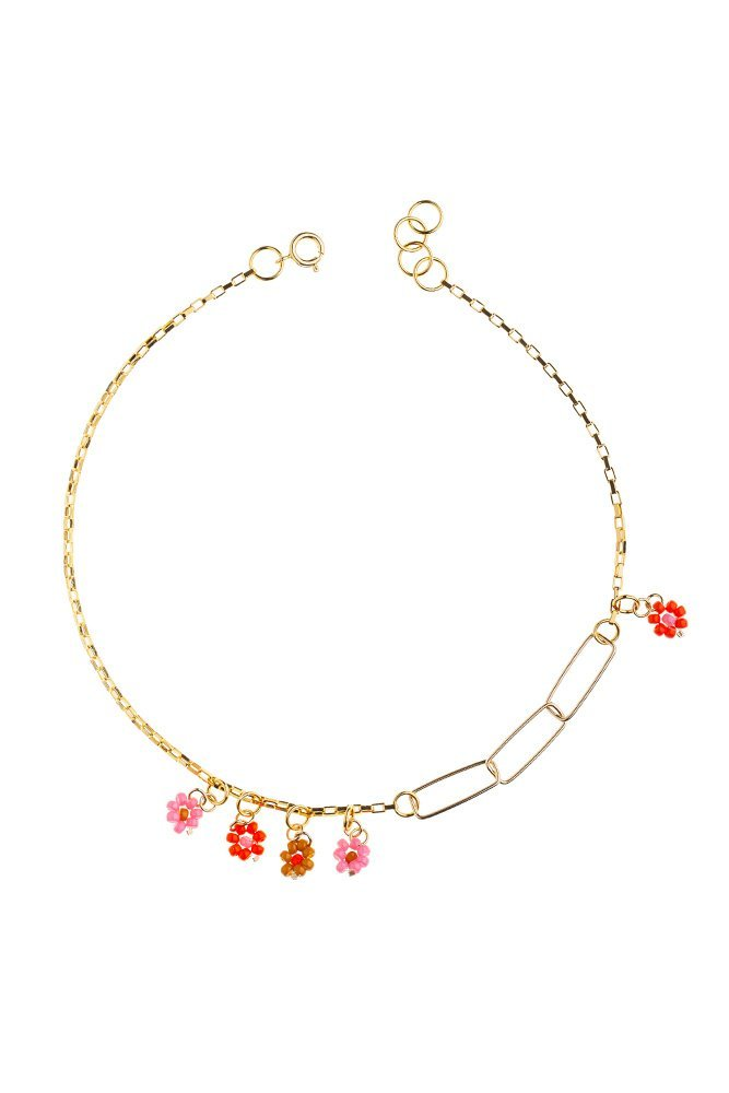 collier jeanne