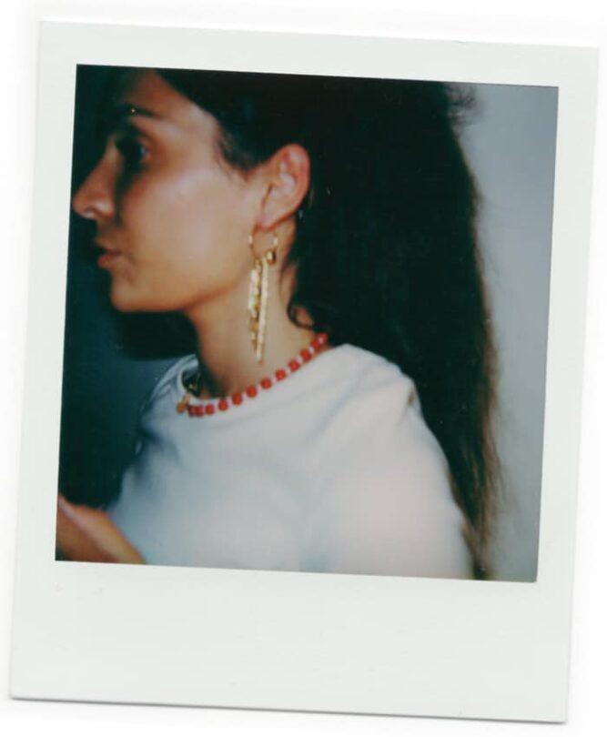 bijoux claude paris habibi