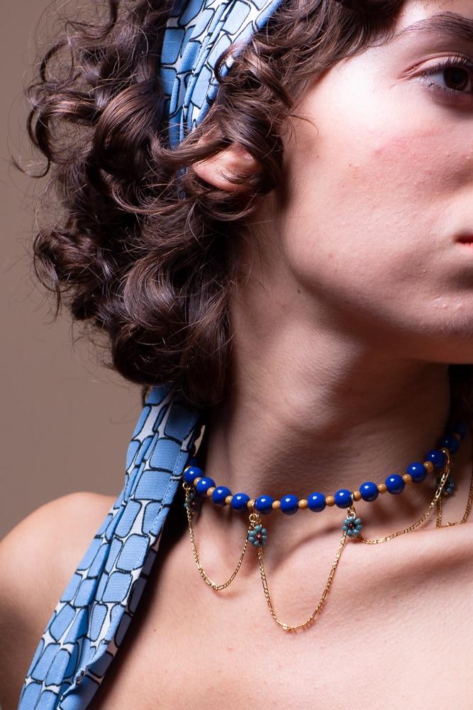 bijoux habibi collier mouna claude paris