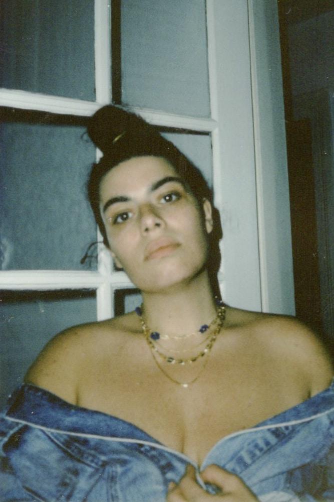 bijoux habibi collier oran claude paris